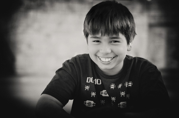 Children's Portraits by Aliso Viejo Photographer