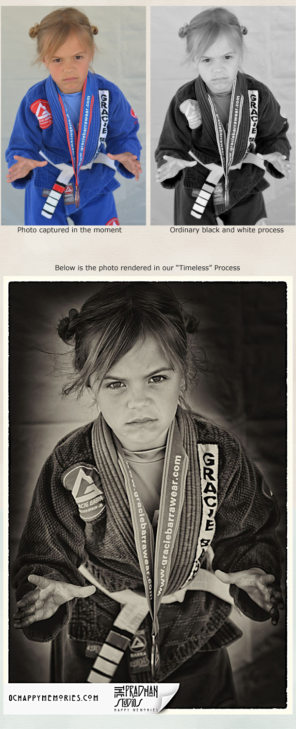 The Pradhan Timeless Difference in Black and White Photography