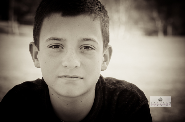Laguna Niguel Children's Photography