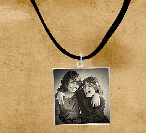 Family Photography Jewelry