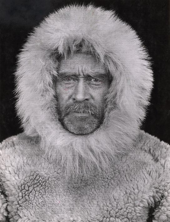 Robert E Peary North Pole Expedition