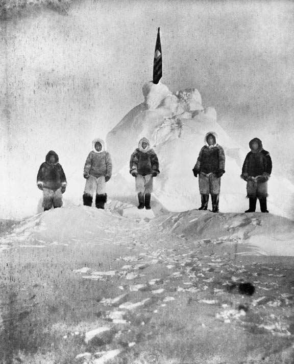 North Pole Expedition National Geographic